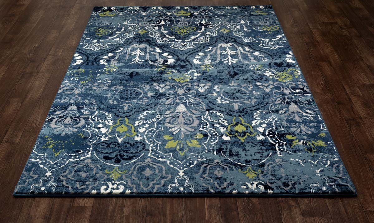 Regency Emerge Teal Rug