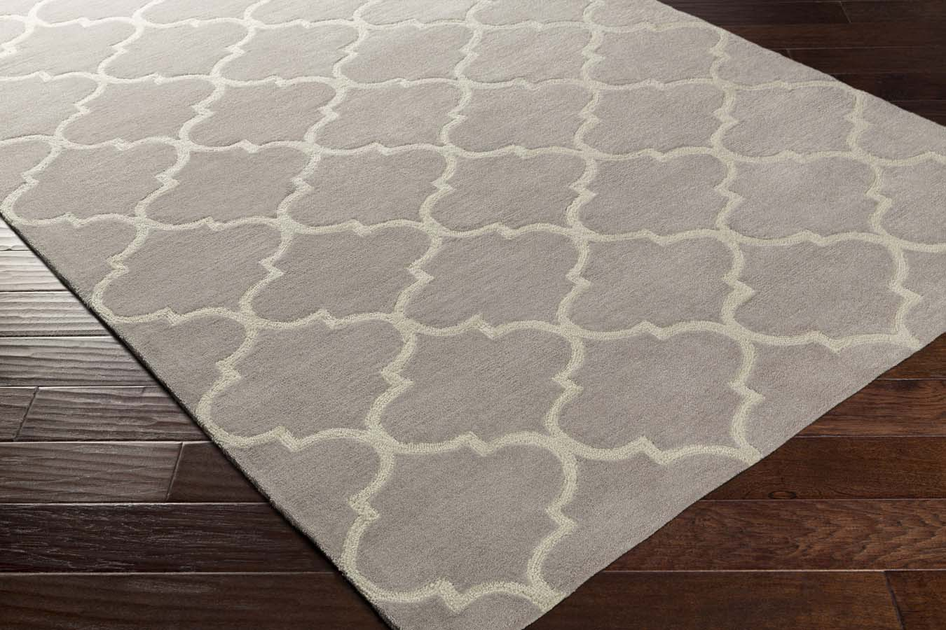 Artistic Weavers Holden AWHL-1012 Finley Beige/Ivory Rug