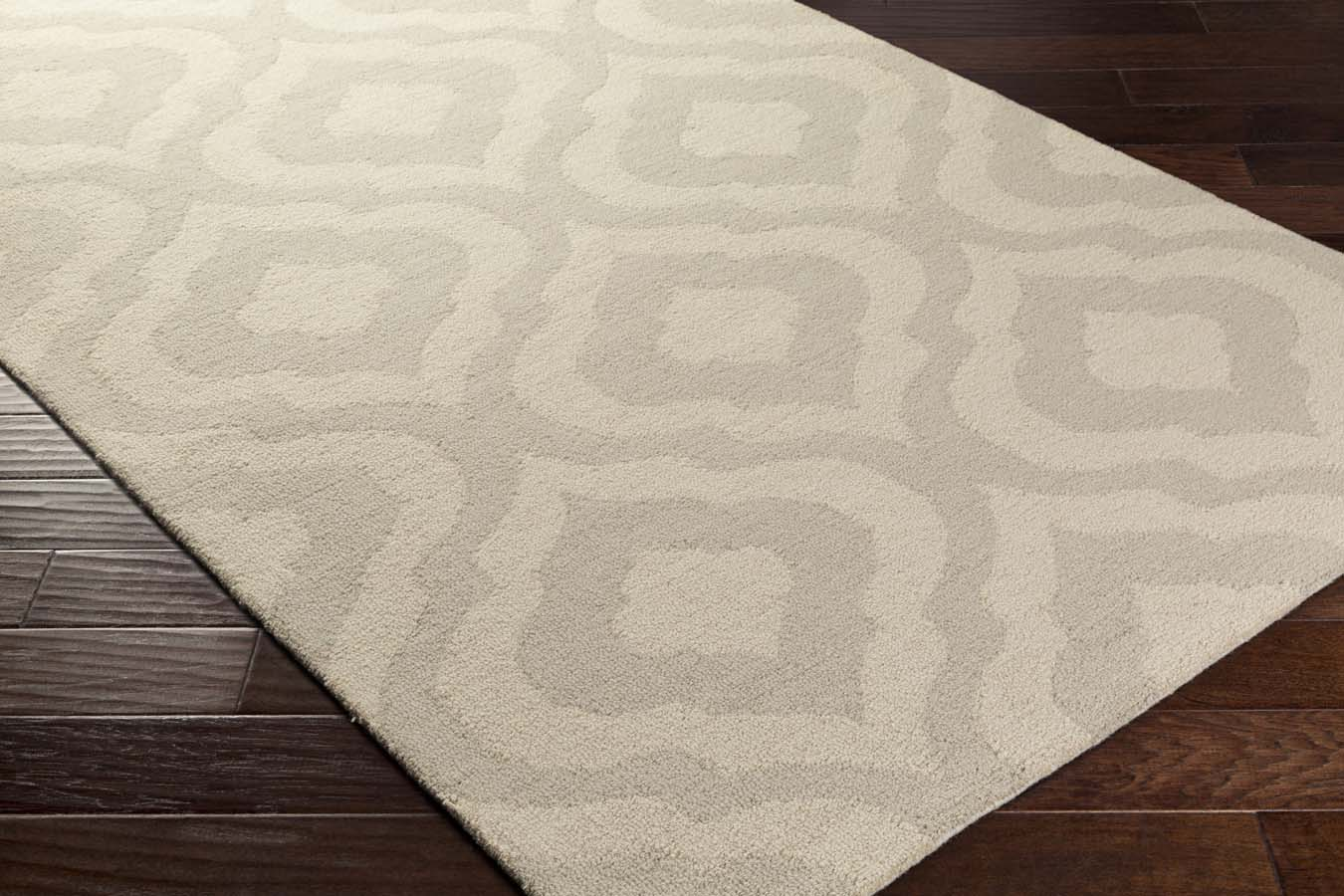 Artistic Weavers Impression AWIP-2192 Whitney Beige/Ivory Rug