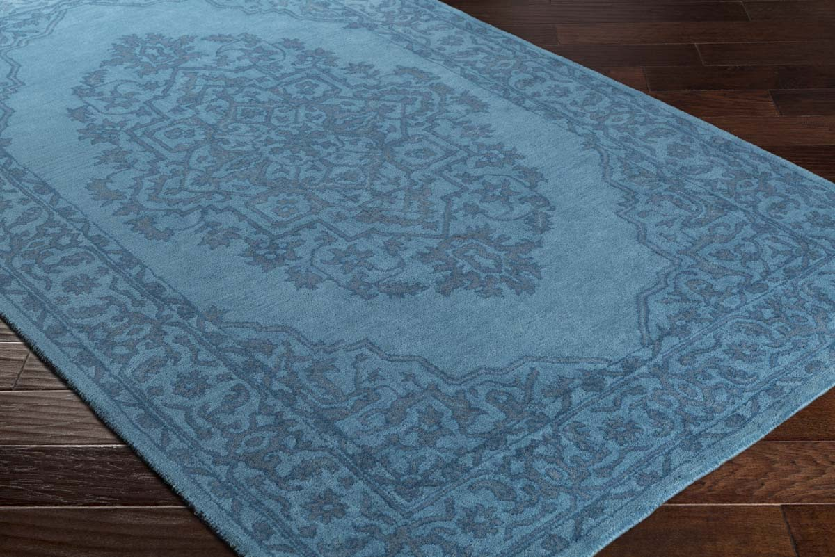 Artistic Weavers Middleton AWMD-2355 Cameron Turquoise Rug