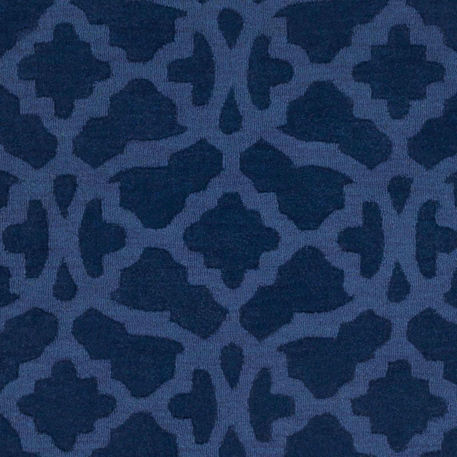 Artistic Weavers Metro AWMP Kristen Navy Blue Rug