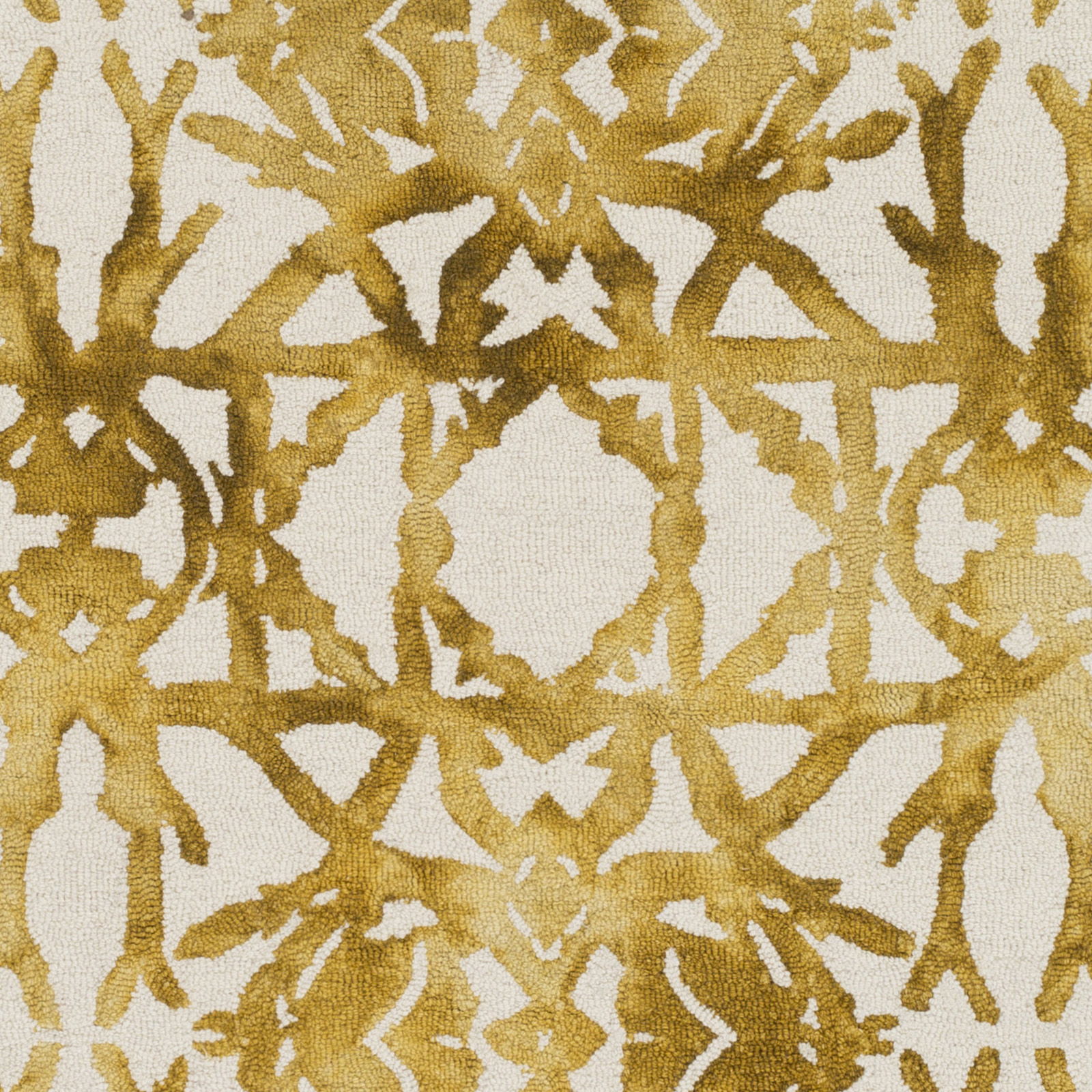 Artistic Weavers Organic Awog 2299 Avery Gold Off White Rug