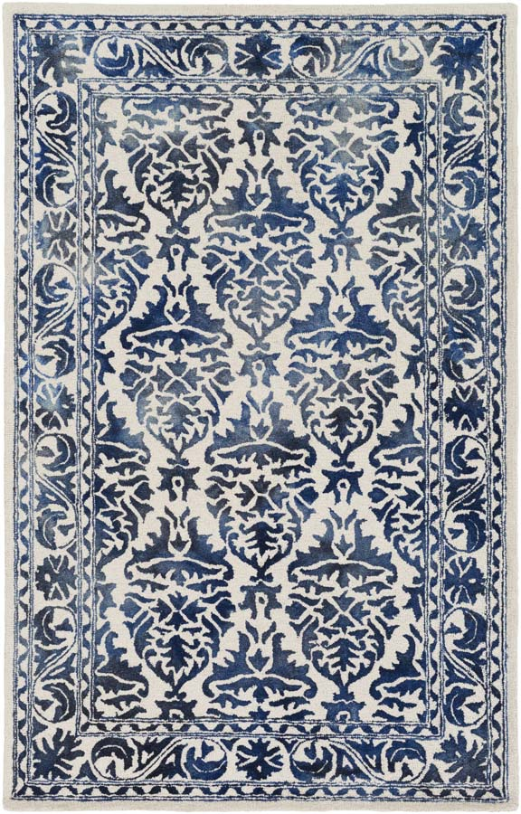 artistic weavers organic awog-2302 evelyn navy/off-white rug