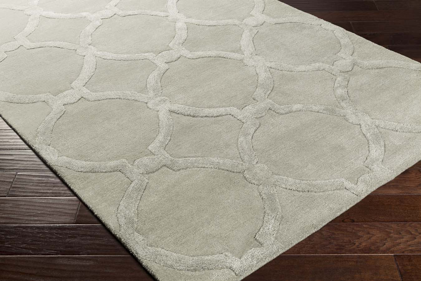 Artistic Weavers Urban AWUB-2144 Lainey Gray Rug