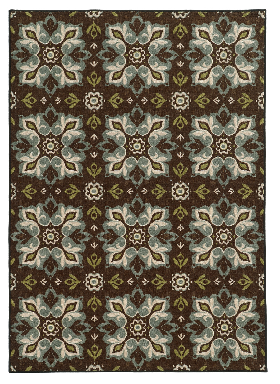 Oriental Weavers Sphinx Arabella 15837 Area Rug