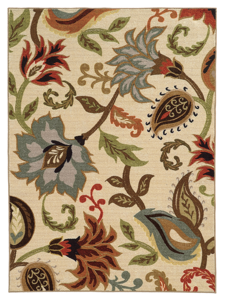 Oriental Weavers Sphinx Arabella 15927 Area Rug