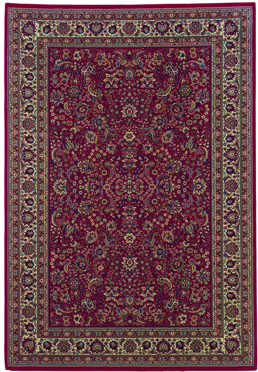 Oriental Weavers Sphinx Ariana 113r3 Red Rug