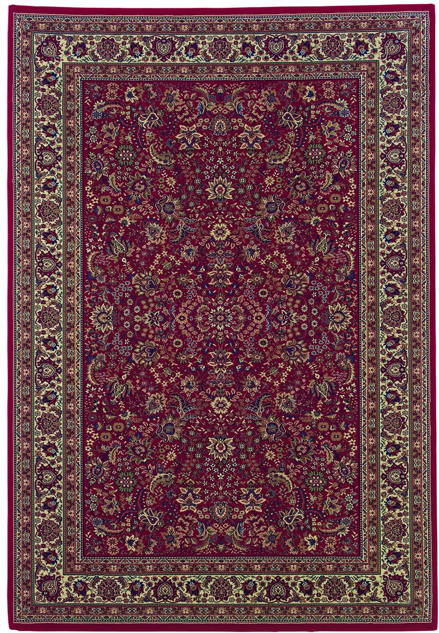 Oriental Weavers Sphinx Ariana 113r3 Red Rug