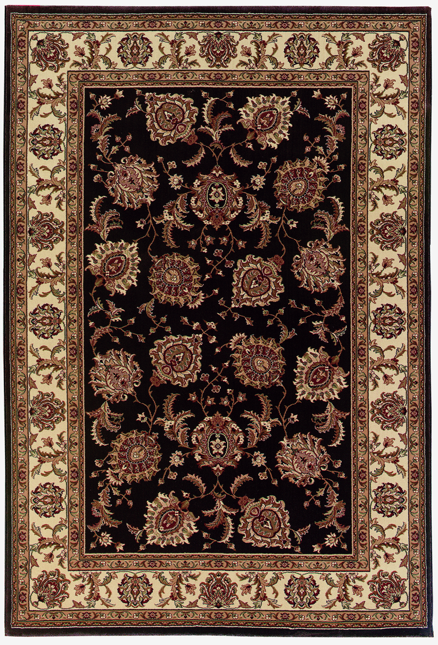 Oriental Weavers Sphinx Ariana 117d3 Brown Rug