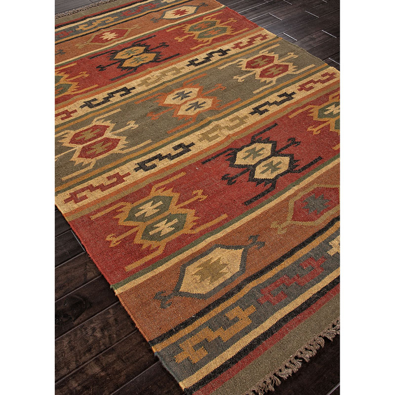 Jaipur Bedouin Thebes BD01 Rug