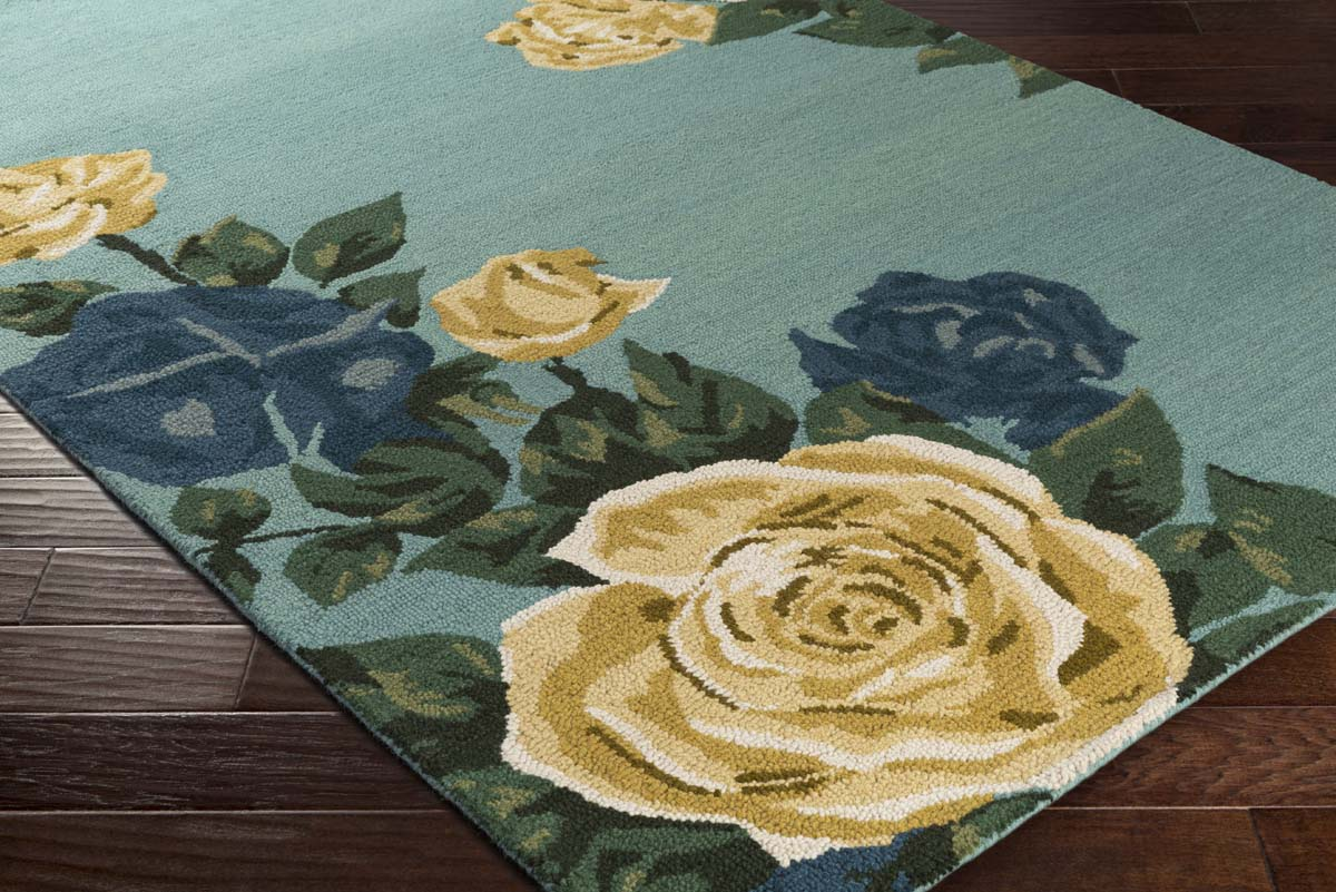 Botany Collection By Artistic Weavers