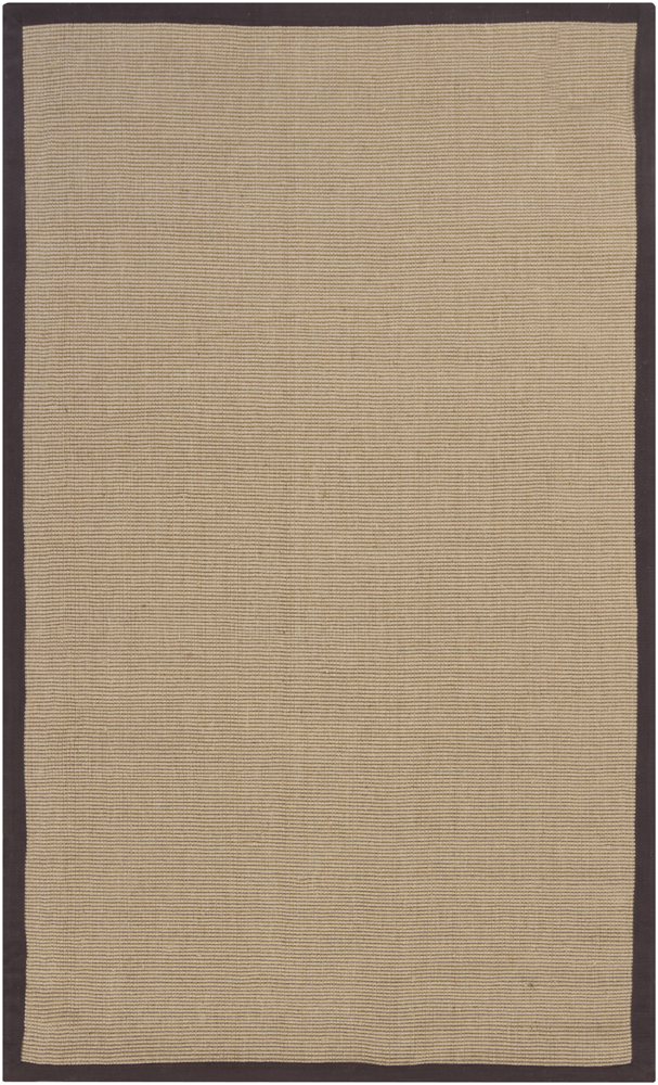 Chandra Bay Brown Rug