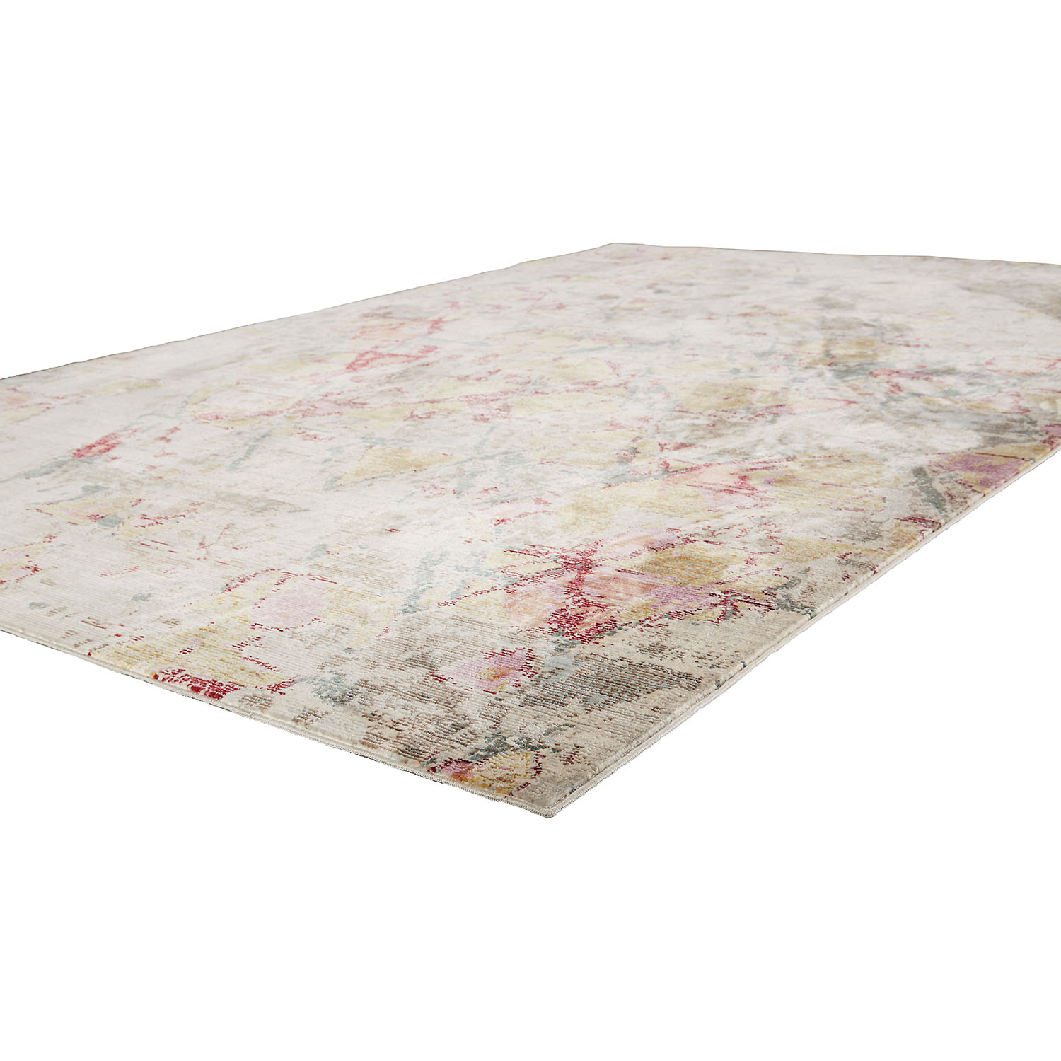 Jaipur Ceres CER05 Ixion Chateau Gray Rug