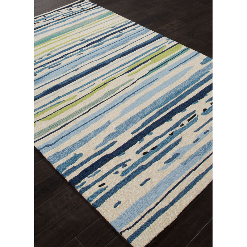 Jaipur Colours CO19 Sketchy Lines Rug