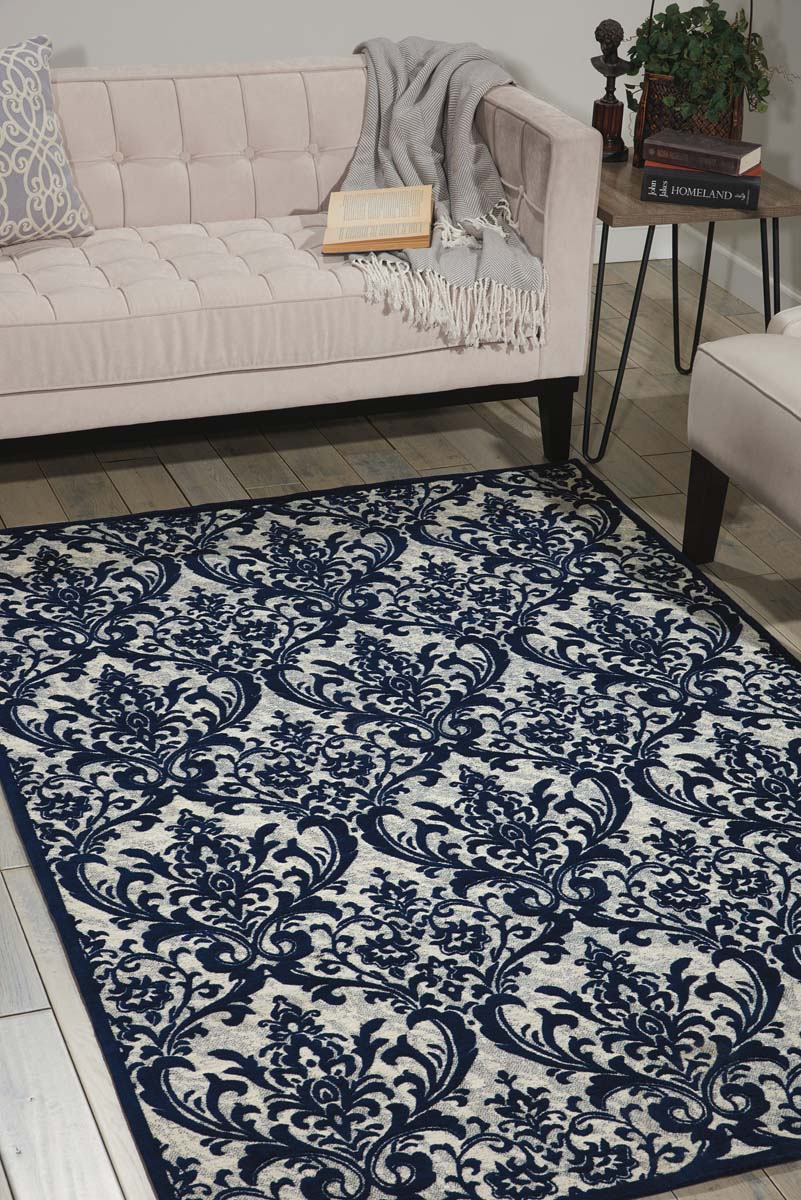 Damask Collection by Nourison