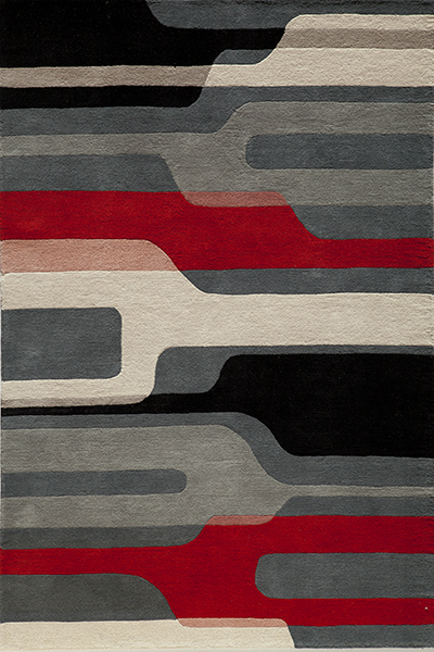 Delhi DL-43 Multi Rug by Momeni