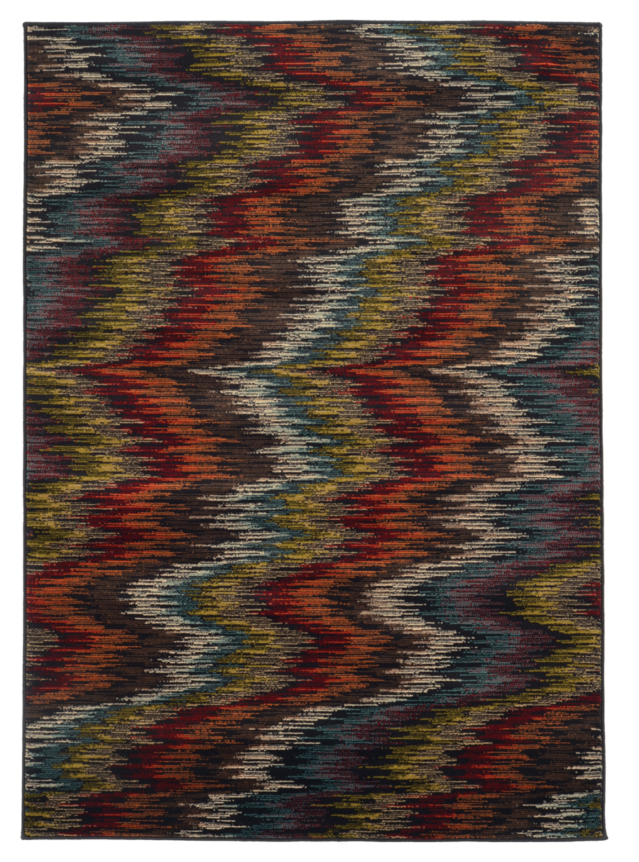 Oriental Weavers Sphinx Emerson 4776A Rug