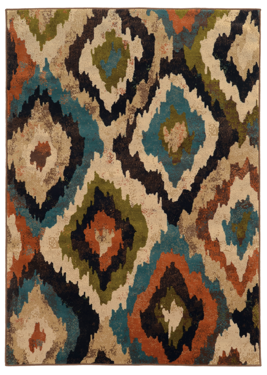 Oriental Weavers Sphinx Emerson 4875A Rug