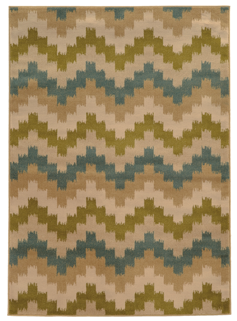 Oriental Weavers Sphinx Emerson 4876C Rug