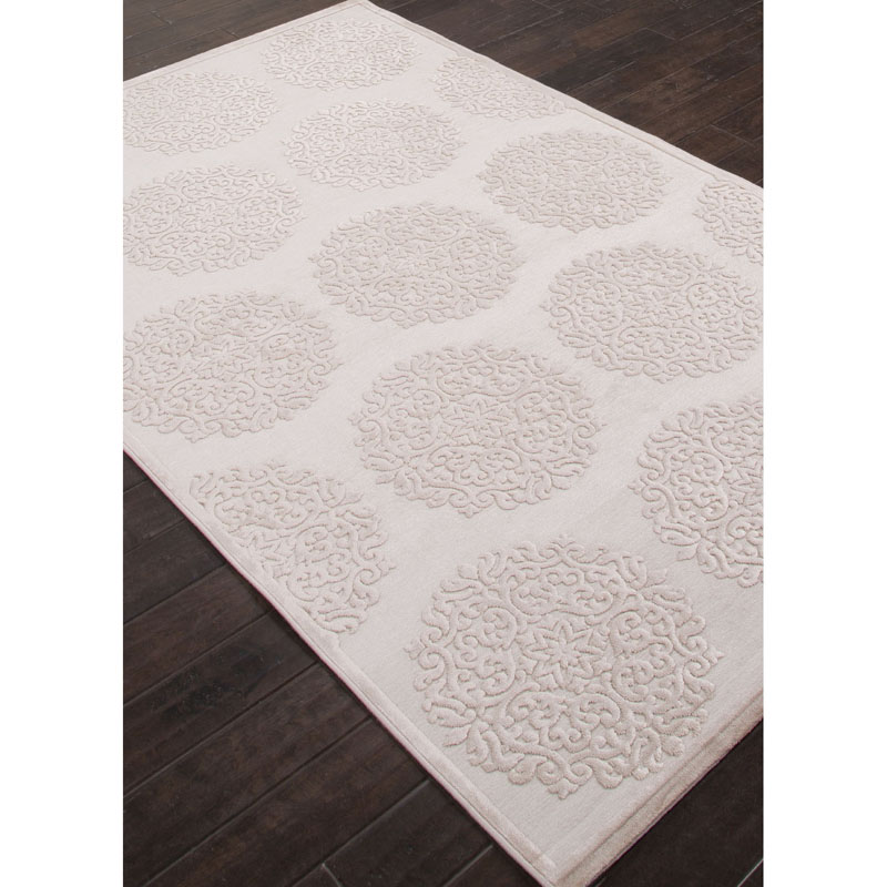 Jaipur FB73 Fables Mythical Light gray Rug