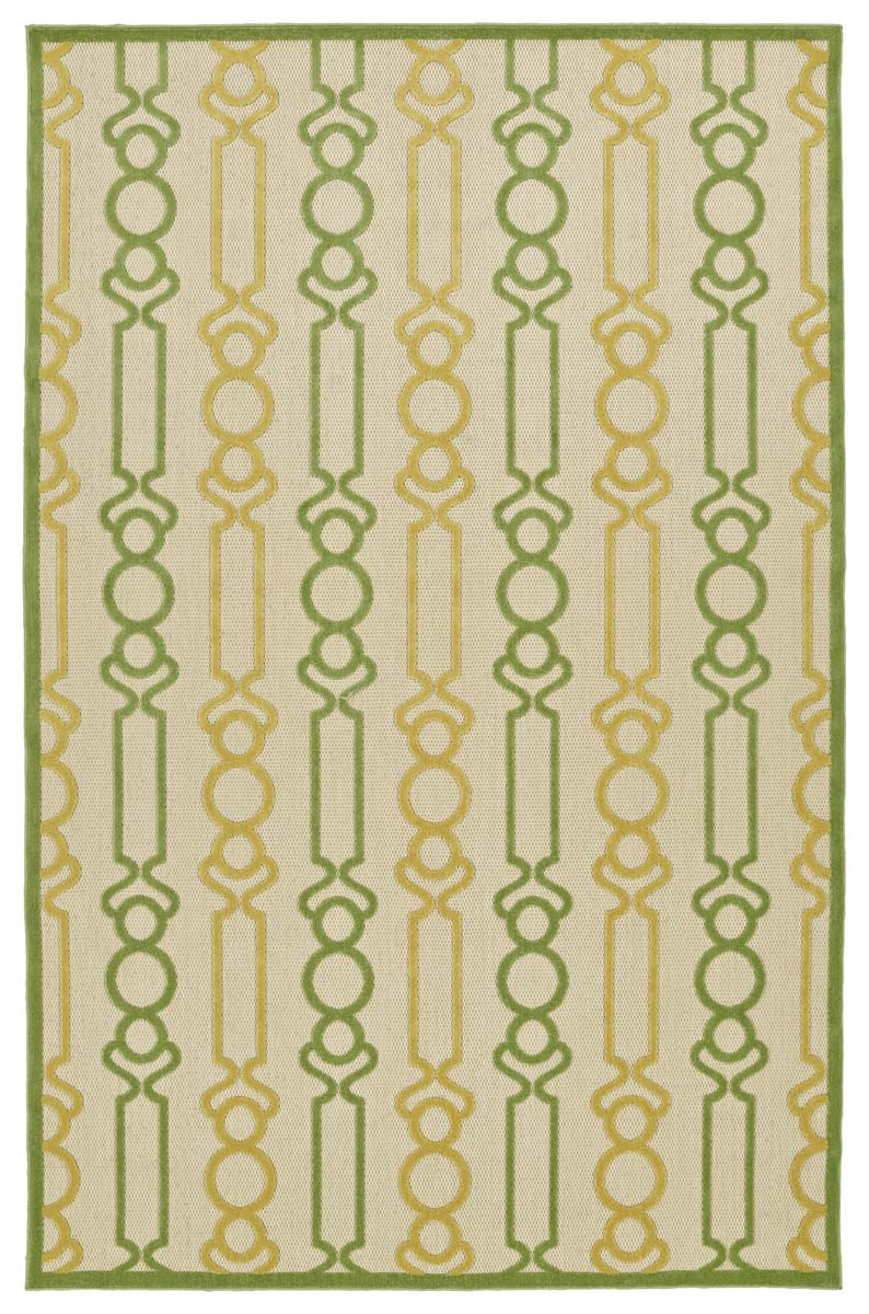 Kaleen A Breath of Fresh Air FSR105-05 Gold Rug