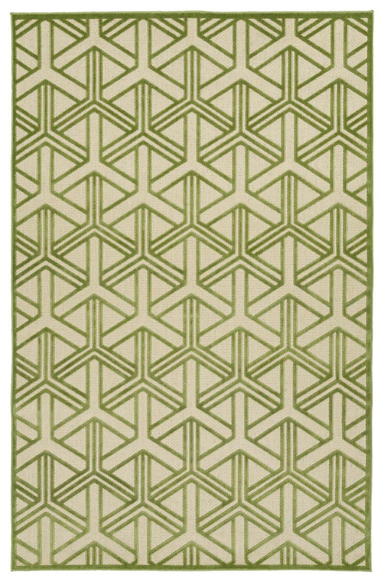 Kaleen A Breath of Fresh Air FSR106-50 Green Rug