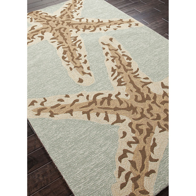 Jaipur Grant GD19 Sea Star Rug