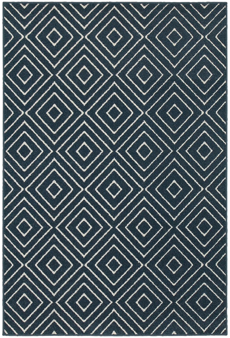 Oriental Weavers Sphinx Hampton 2332B Rug
