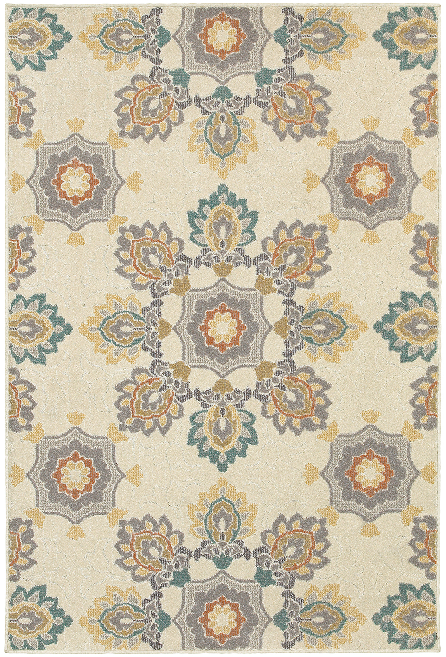 Oriental Weavers Sphinx Hampton 078W5 Rug