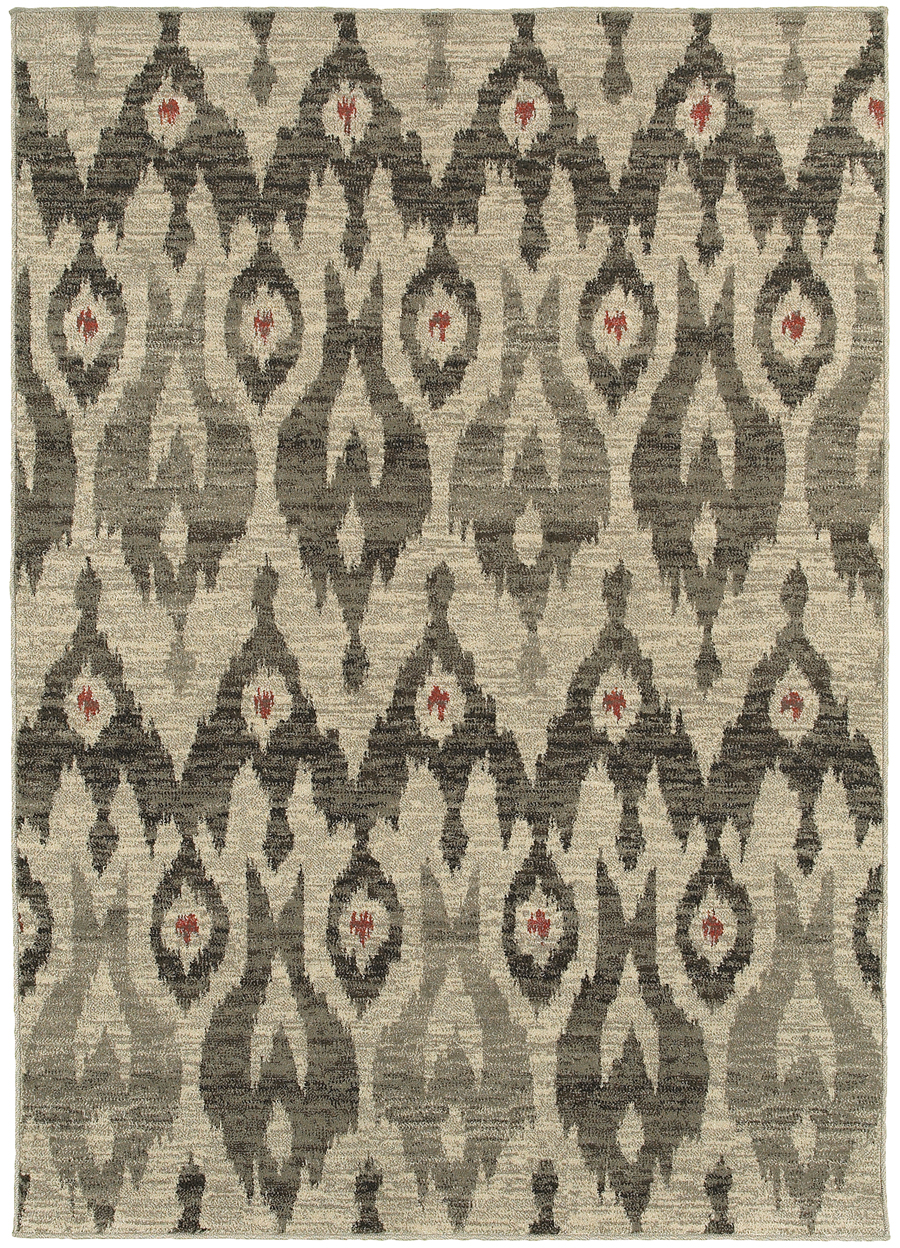 Oriental Weavers Sphinx Highlands 6301E Rug