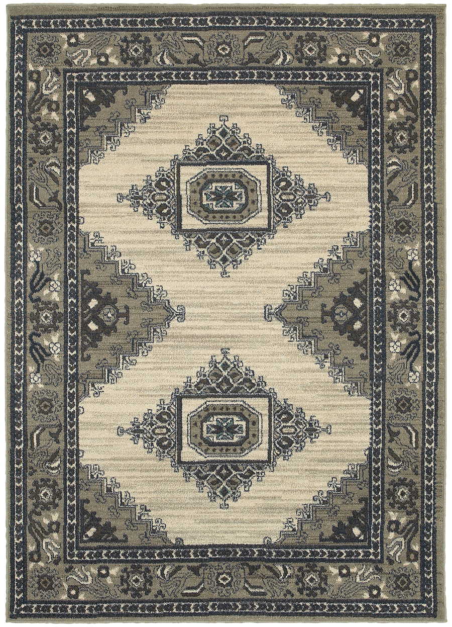 Oriental Weavers Sphinx Highlands 6658B Rug