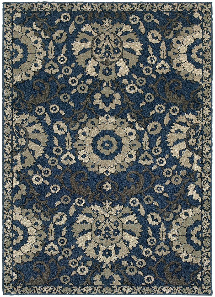 Oriental Weavers Sphinx Highlands 6682A Rug