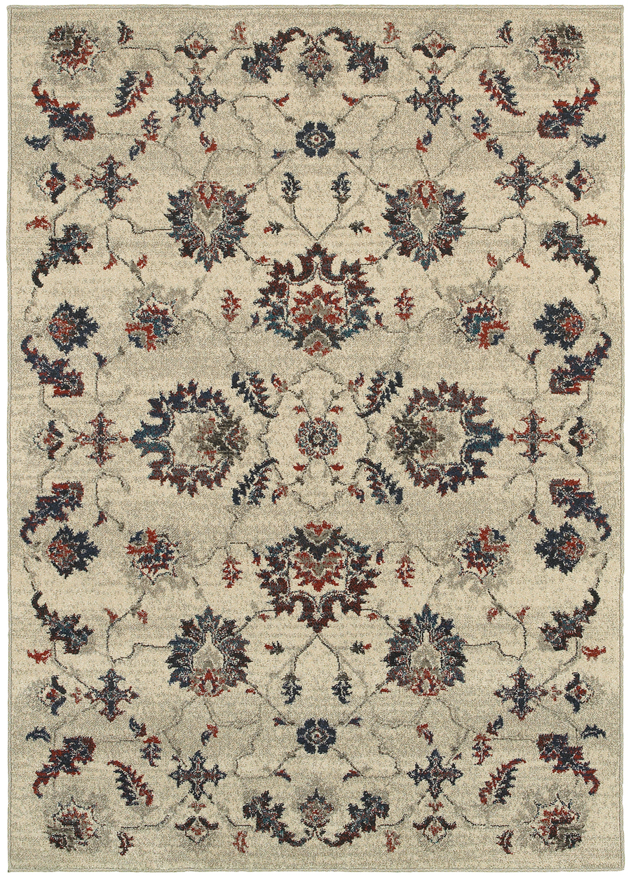 Oriental Weavers Sphinx Highlands 6684B Rug