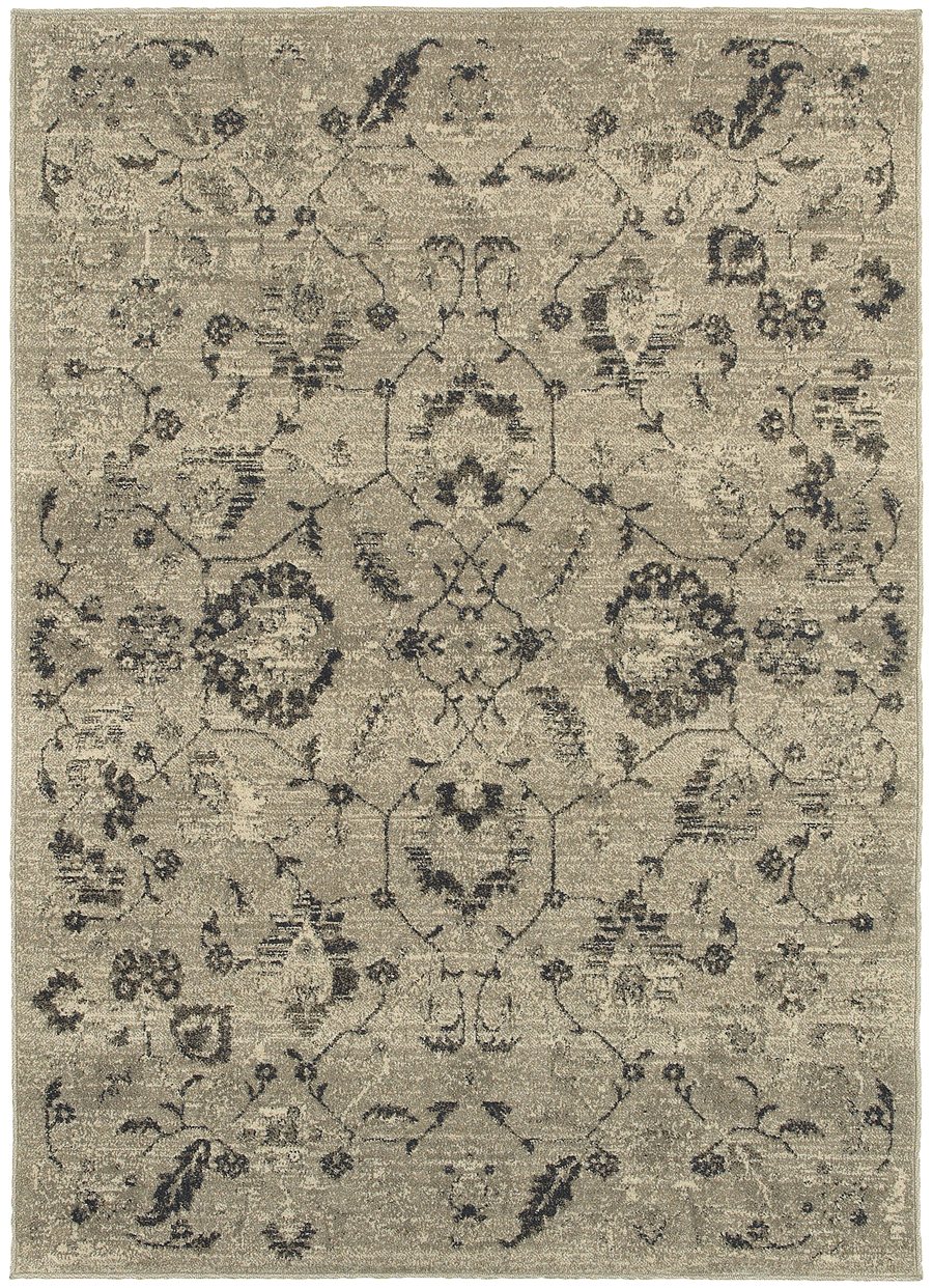 Oriental Weavers Sphinx Highlands 6684D Rug