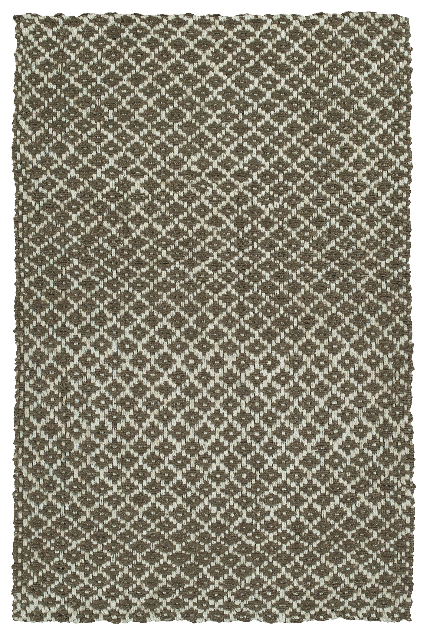 Kaleen Paloma PAL05-49 Brown Rug