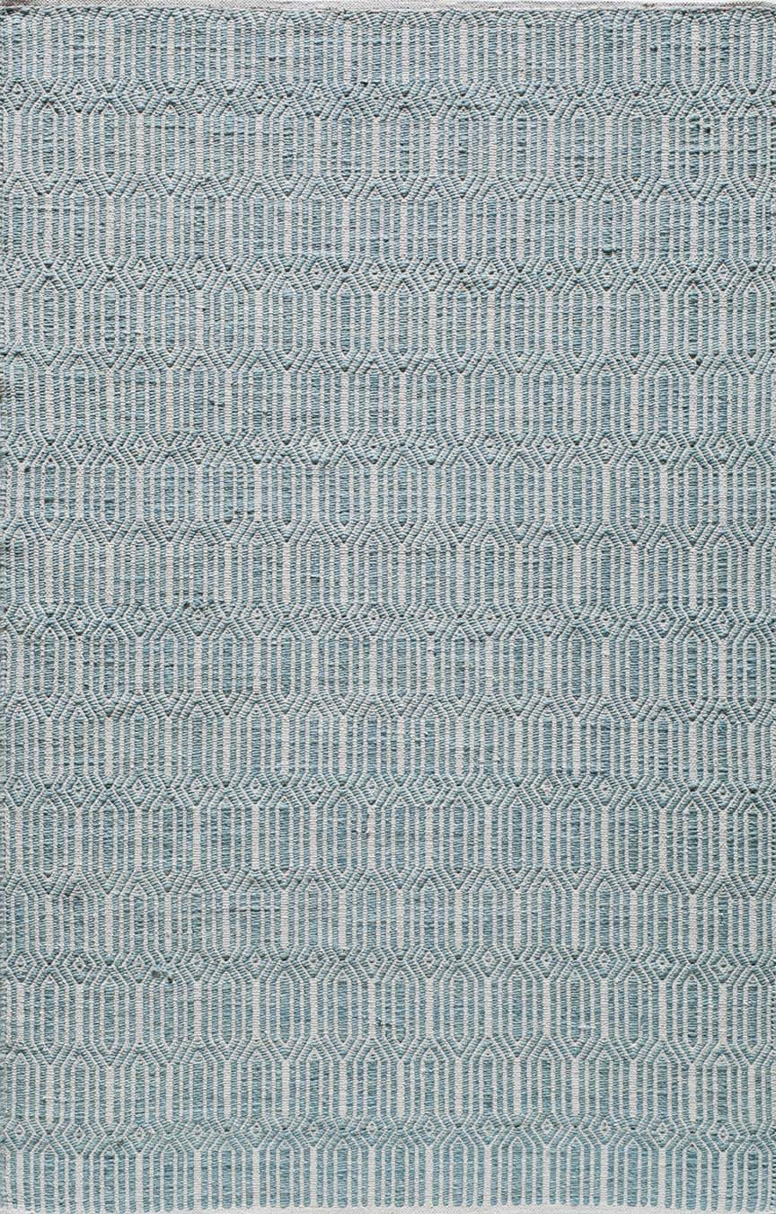 Rugs America Emerson 6235D Light Blue Rug