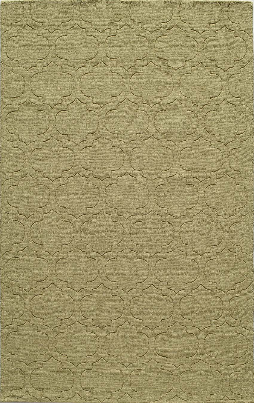 Rugs America Spectra 8120C Mint Green Rug