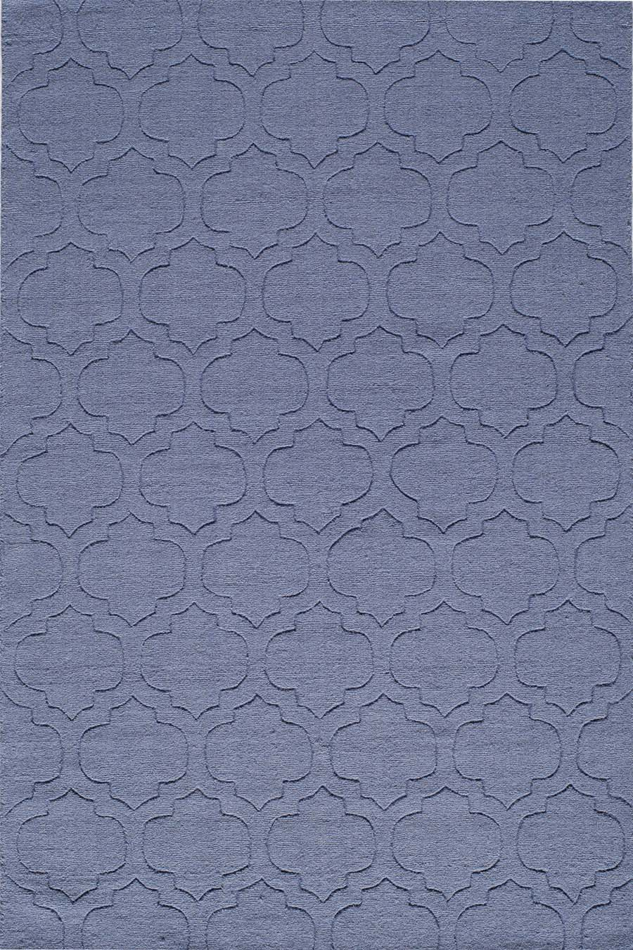 Rugs America Spectra 8120D Blue Rug