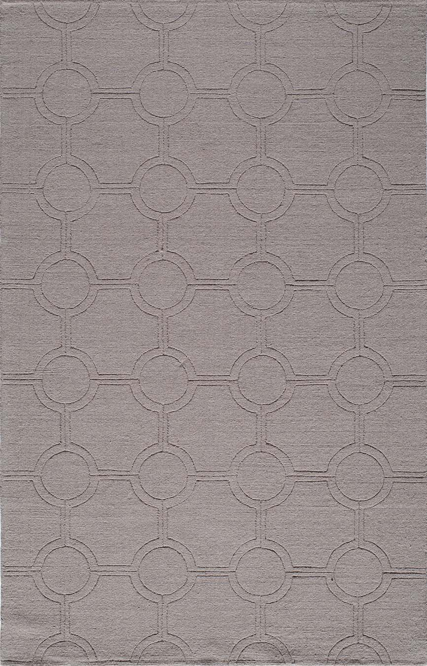 Rugs America Spectra 8125D Taupe Rug