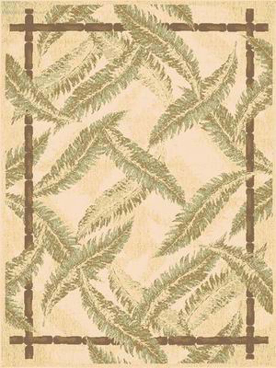 Rugs America Tropics 8259A Tranquil Bay Rug