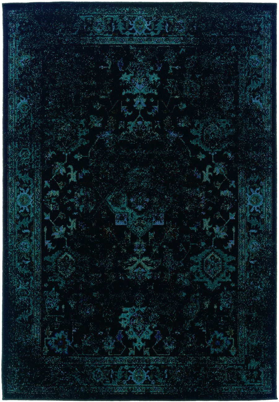 Oriental Weavers Sphinx Revival 3689G Rug
