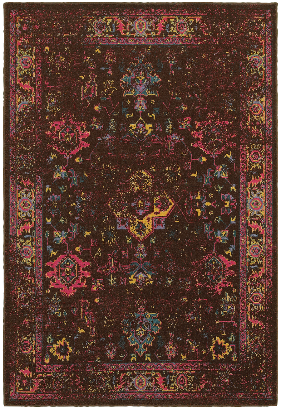 Oriental Weavers Sphinx Revival 3689I Rug
