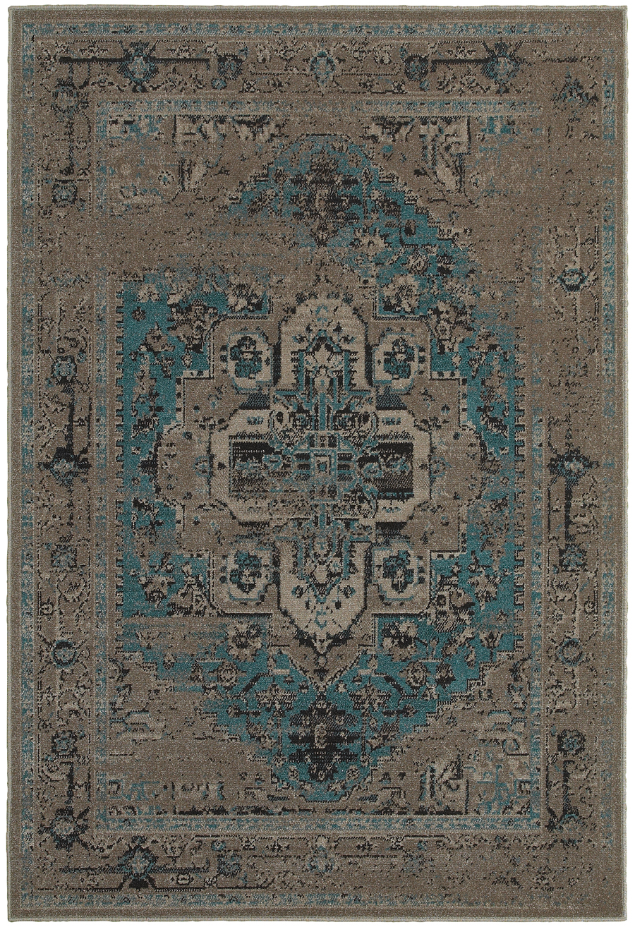 Oriental Weavers Sphinx Revival 4694E Rug