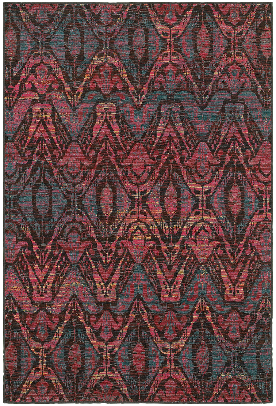 Oriental Weavers Sphinx Revival 5562F Rug