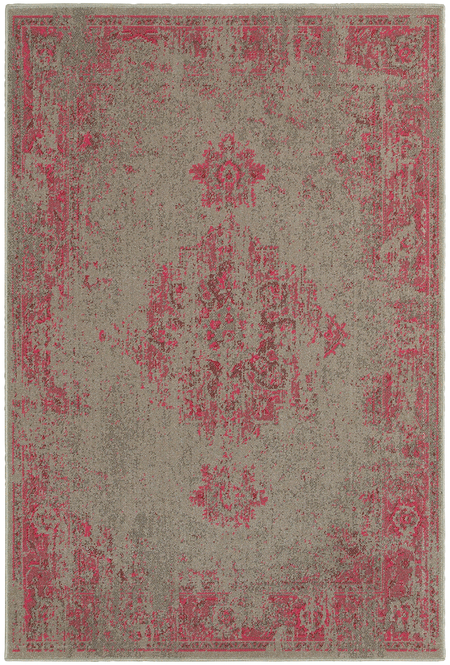 Oriental Weavers Sphinx Revival 6330F Rug