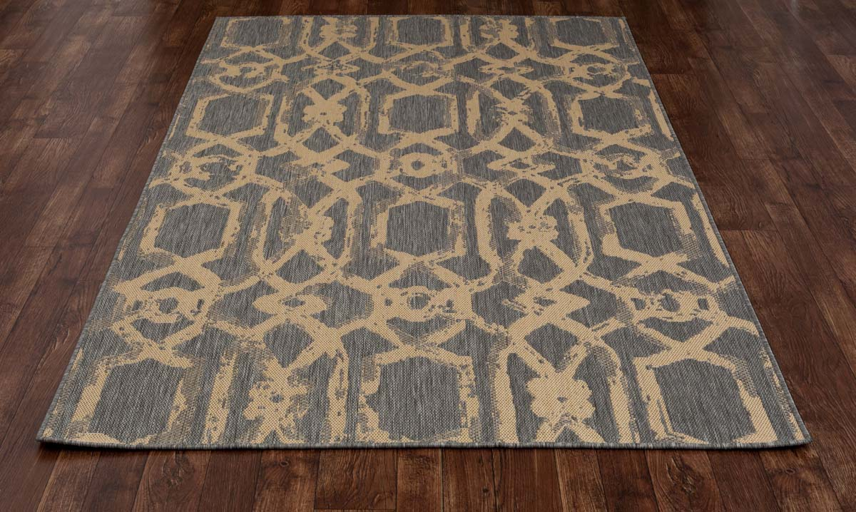 All Seasons Blacksmith Grey Rug