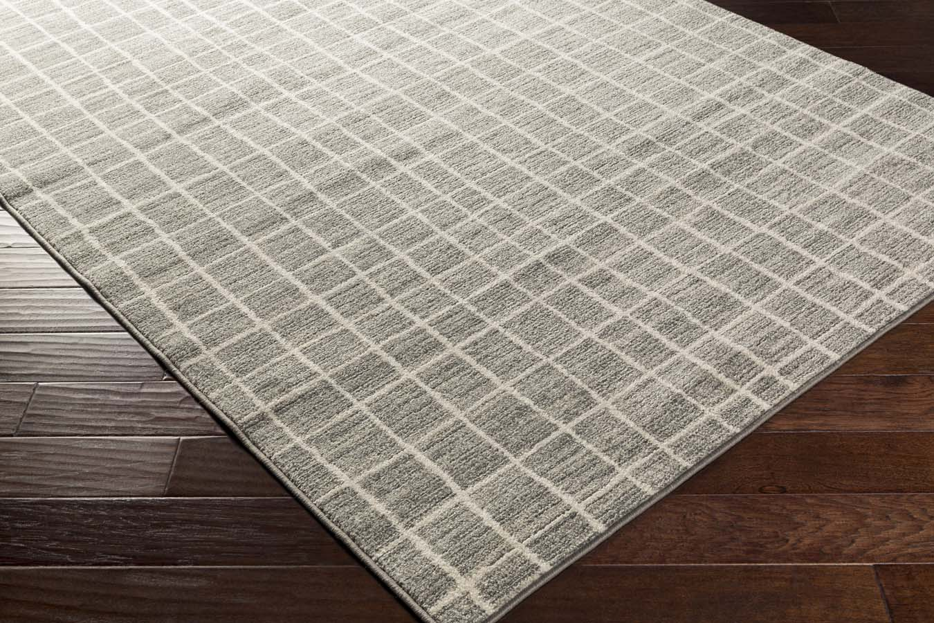 Artistic Weavers Sutton SUT-8000 Brooke Gray Multi Rug