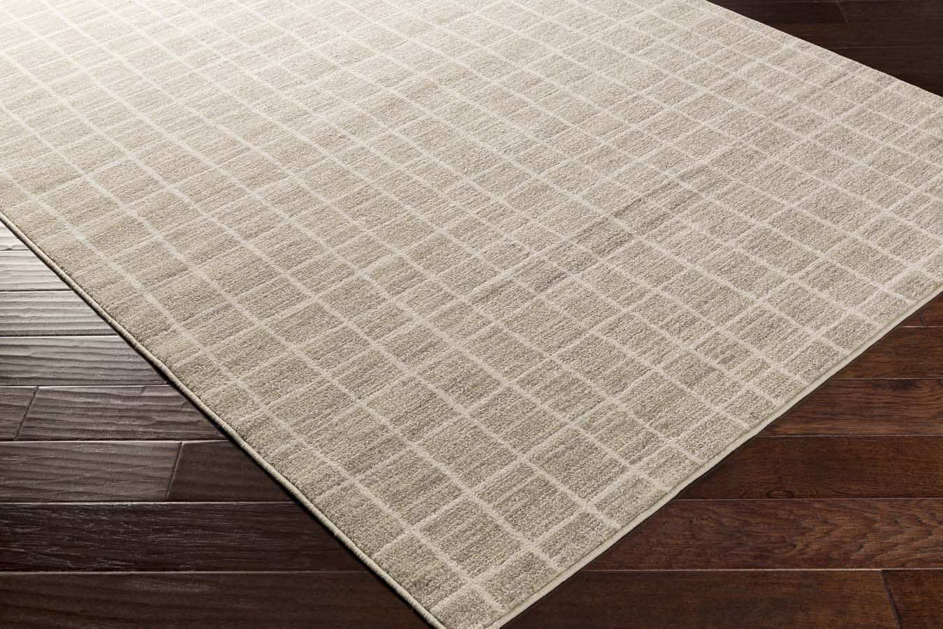 Artistic Weavers Sutton SUT-8001 Brooke Beige Multi Rug