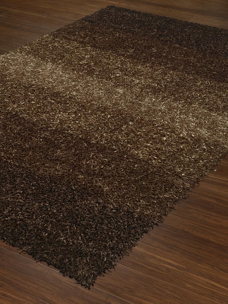dalyn spectrum sm 100 coffee rug