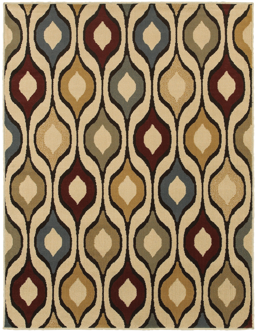 Sphinx Stratton 5880A Rug